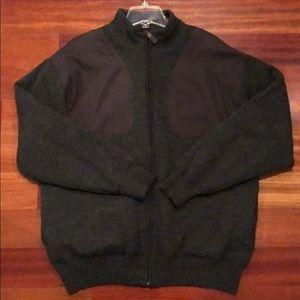 Orvis Wool Jacket